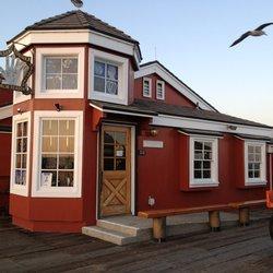 Santa Barbara Pier Restaurant