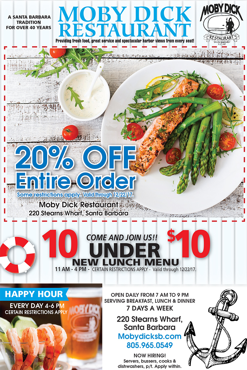 Restaurant Promotion Discount