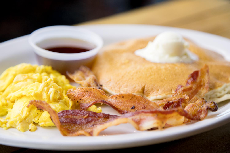 Moby Dick Breakfast