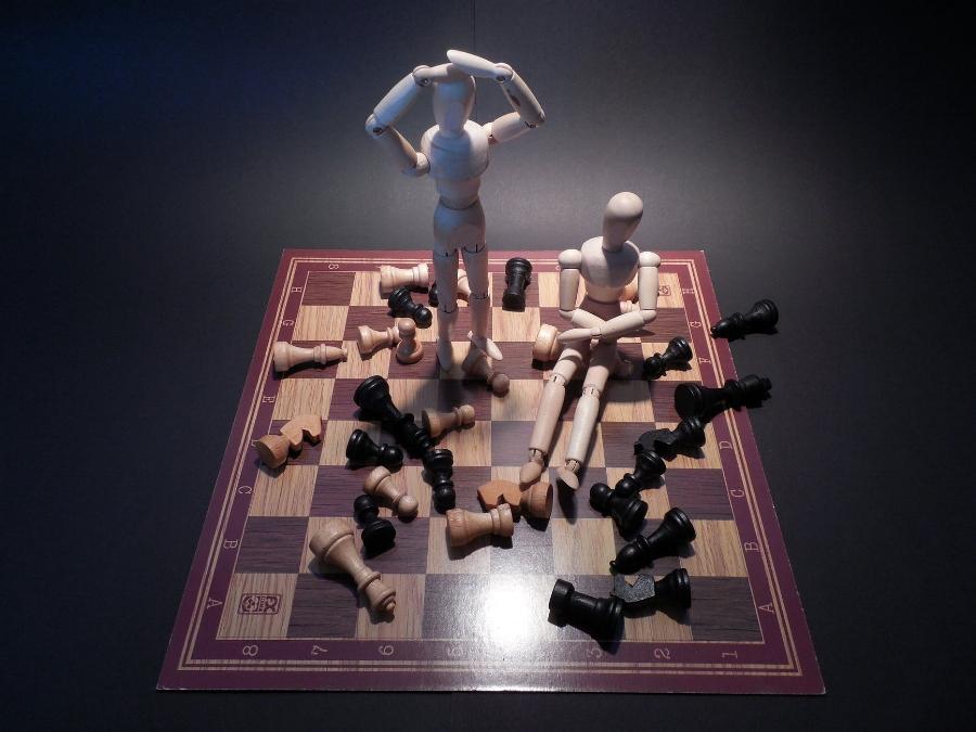 battle, fight, rivalry
