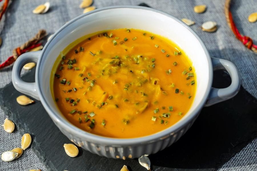 soup, stew, chowder, lunch, dinner