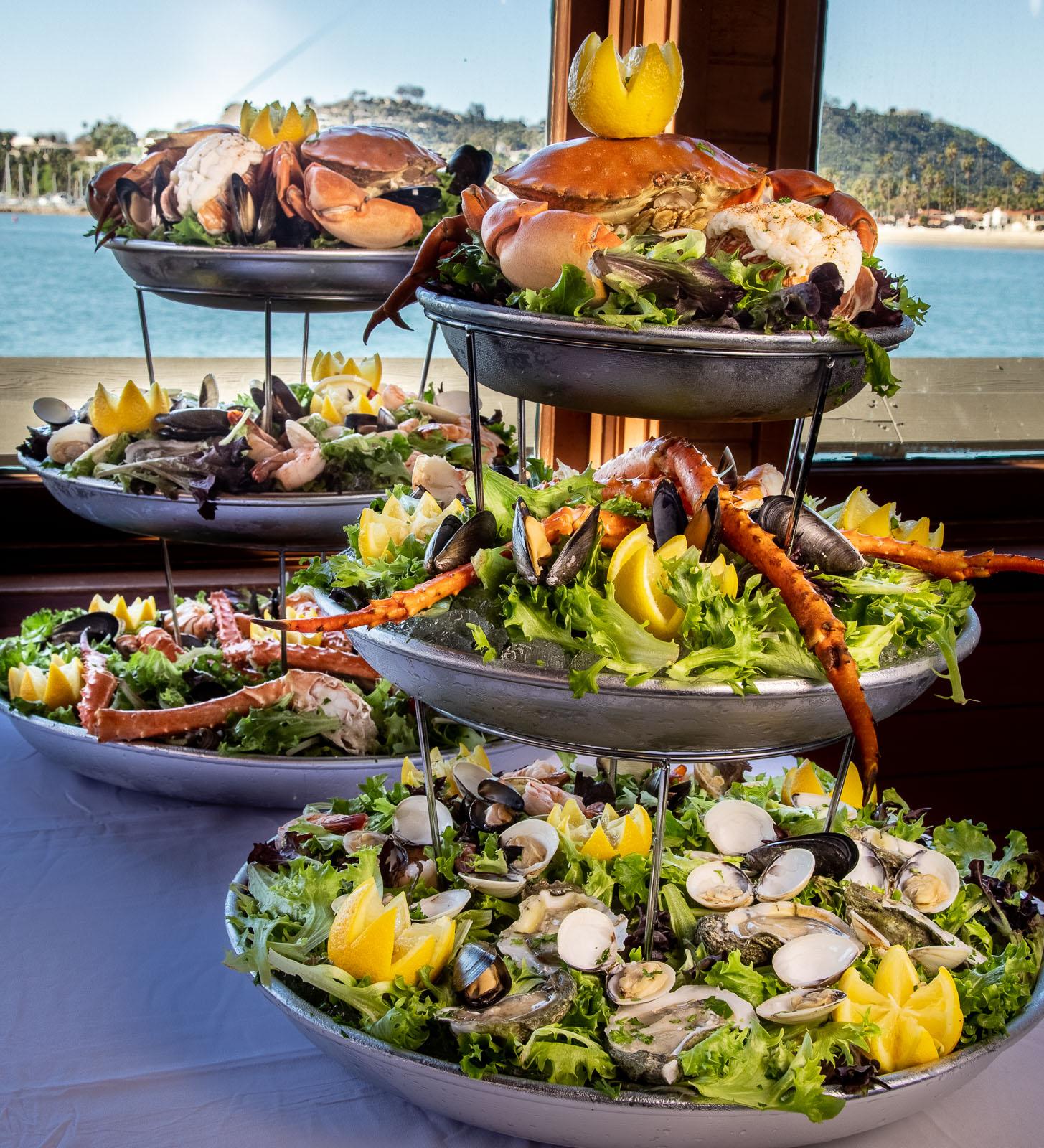 Seafood Restaurant Santa Barbara