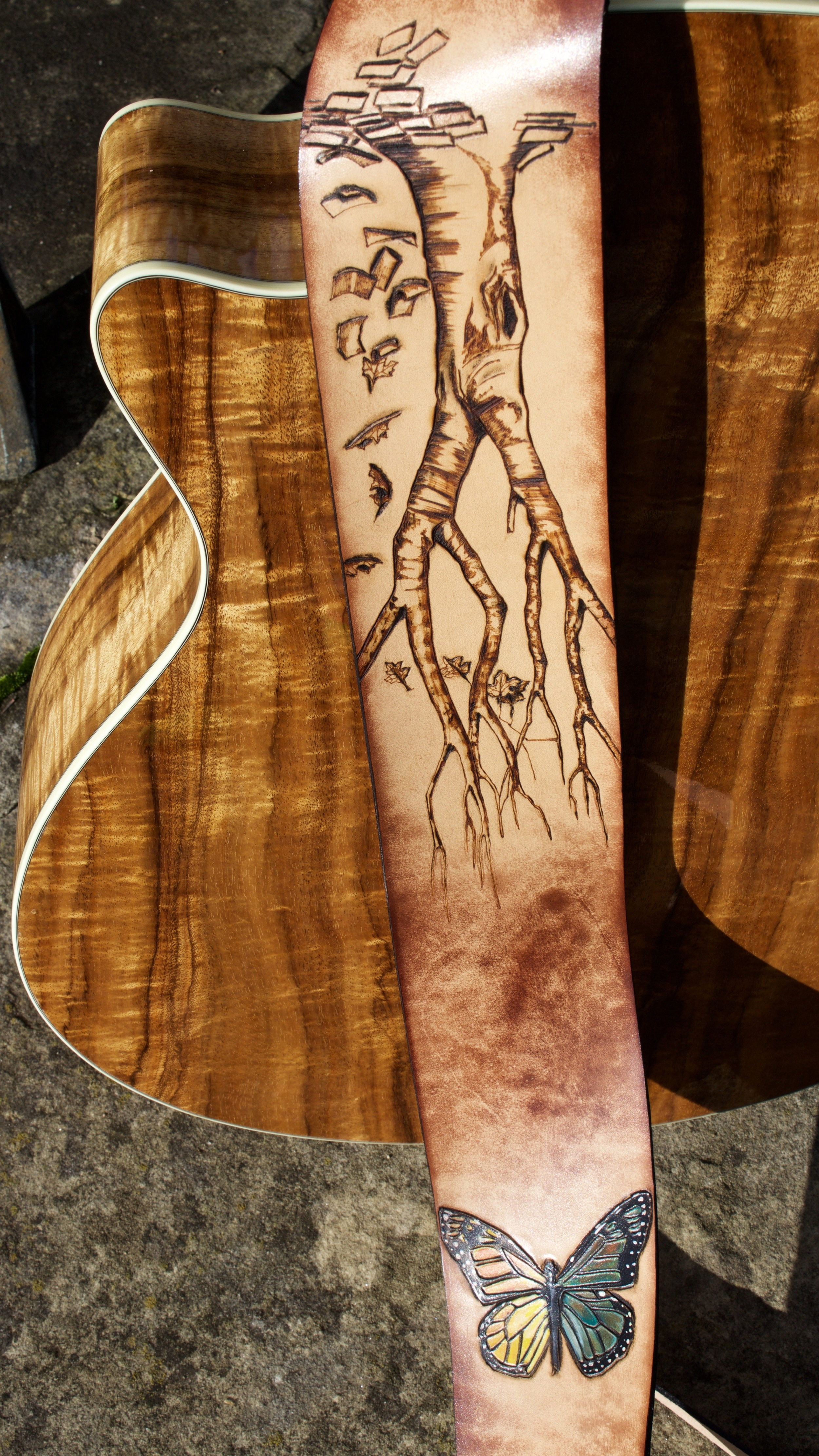 img_1430tree-guitar-strap-with-butterfly.jpg