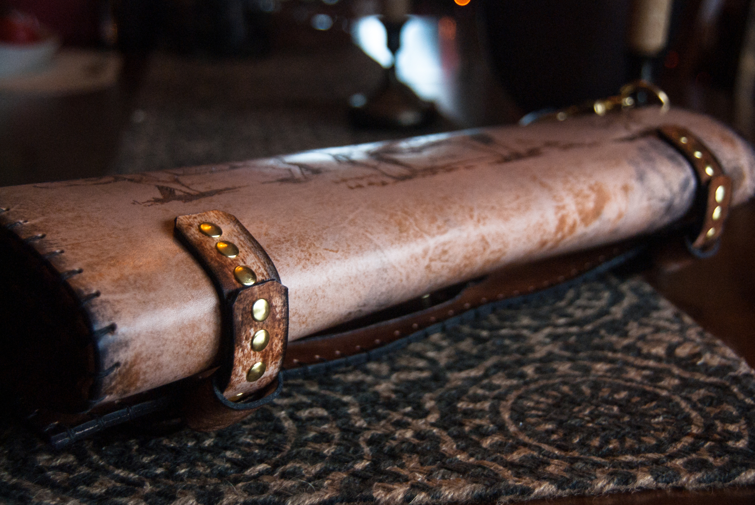 Leather chef roll with initials-4.jpg