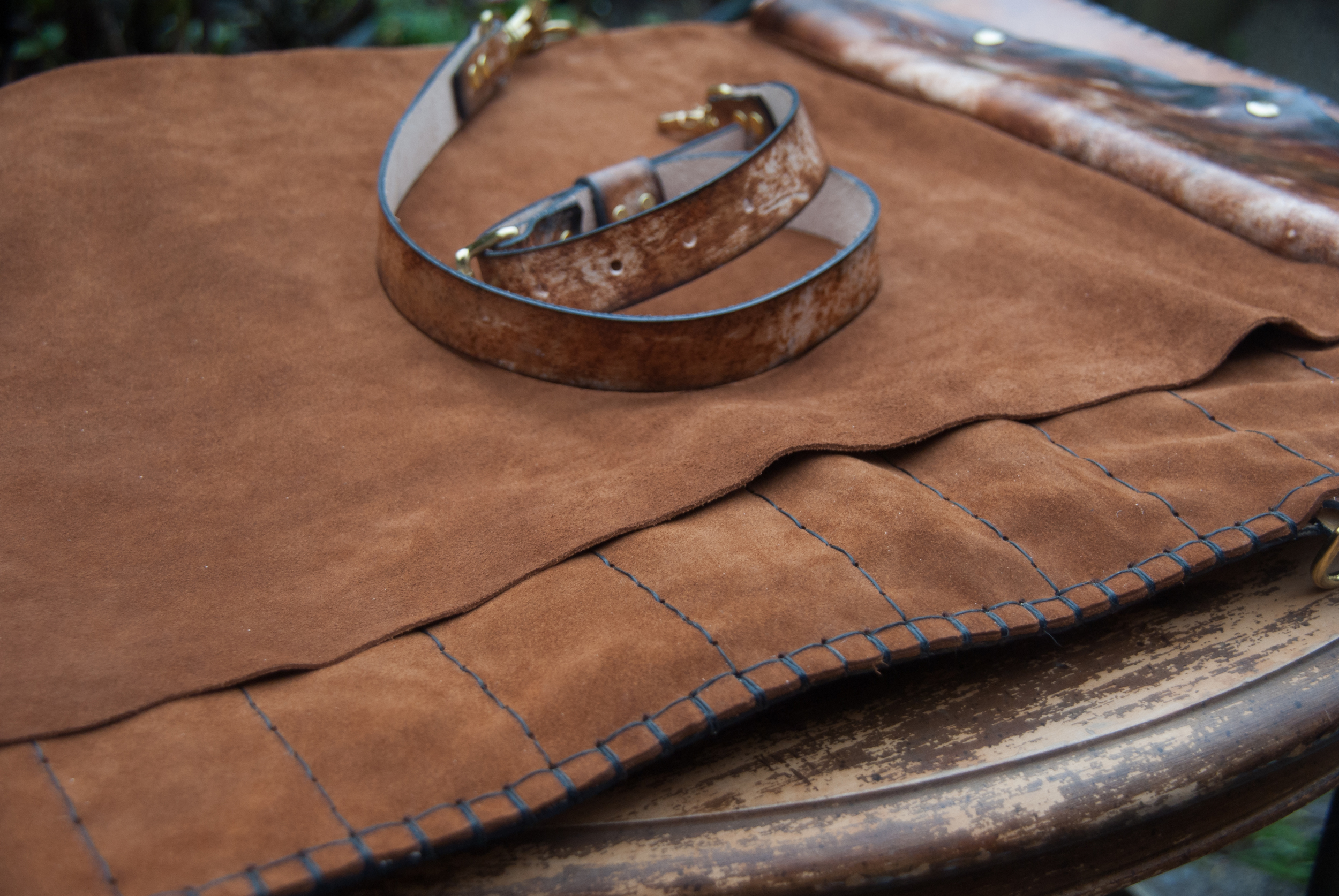 Leather chef roll with initials-11.jpg
