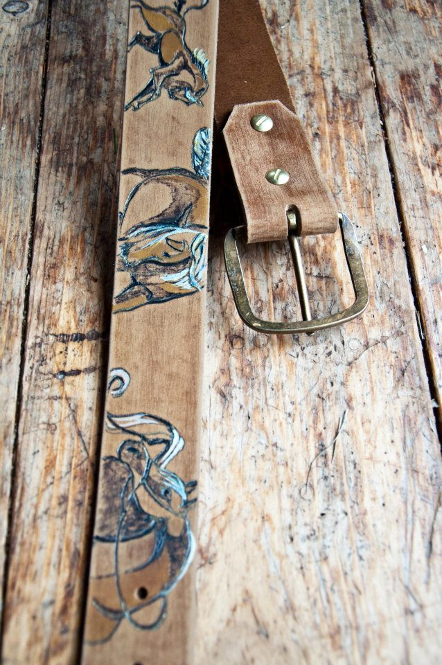 Horse Belt Linny Kenney.jpg