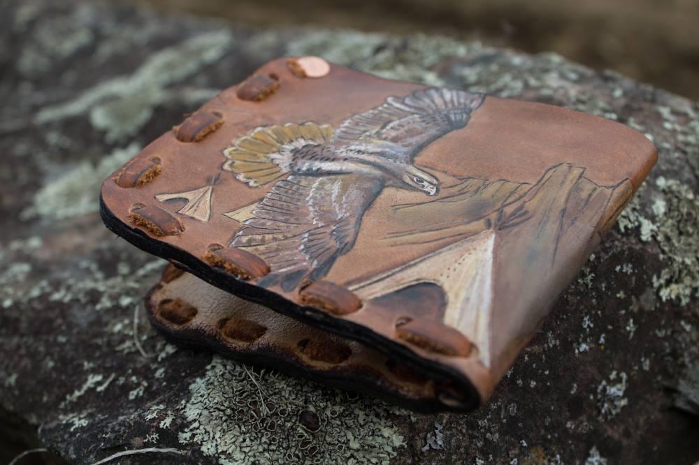 Eagle Wallet Linny Kenney.jpg