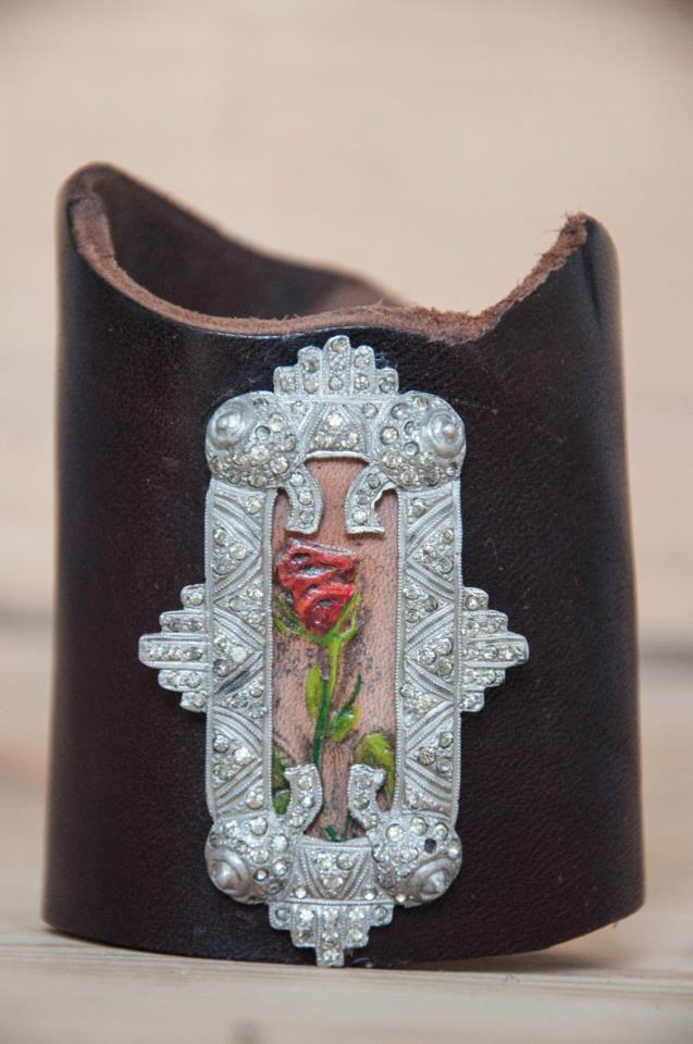 tiny rose cuff Linny Kenney.jpg