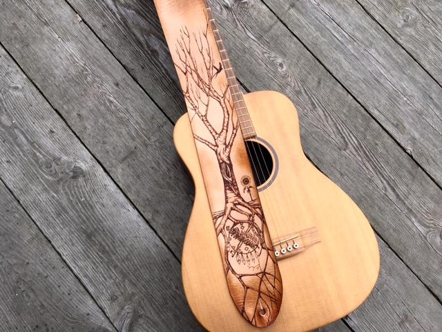 Oklahoma Roots Custom Guitar Strap 1.JPG