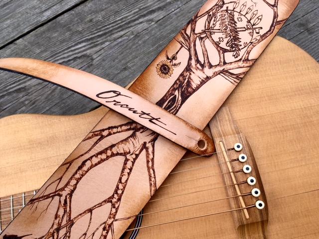 Oklahoma Roots Custom Guitar Strap  3.JPG