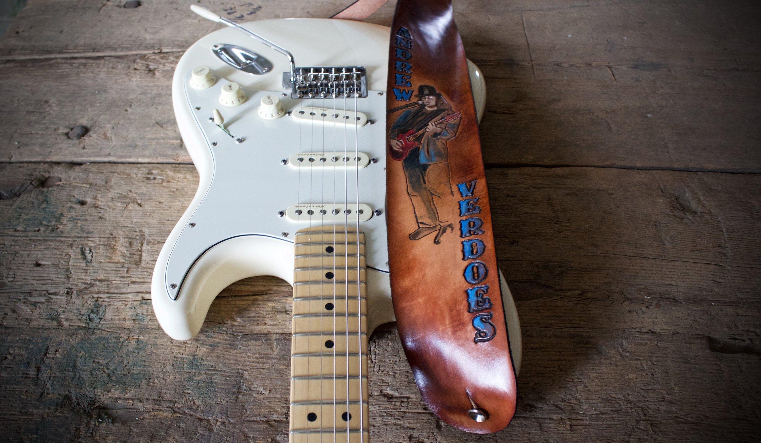 Custom name guitar strap 1.jpg