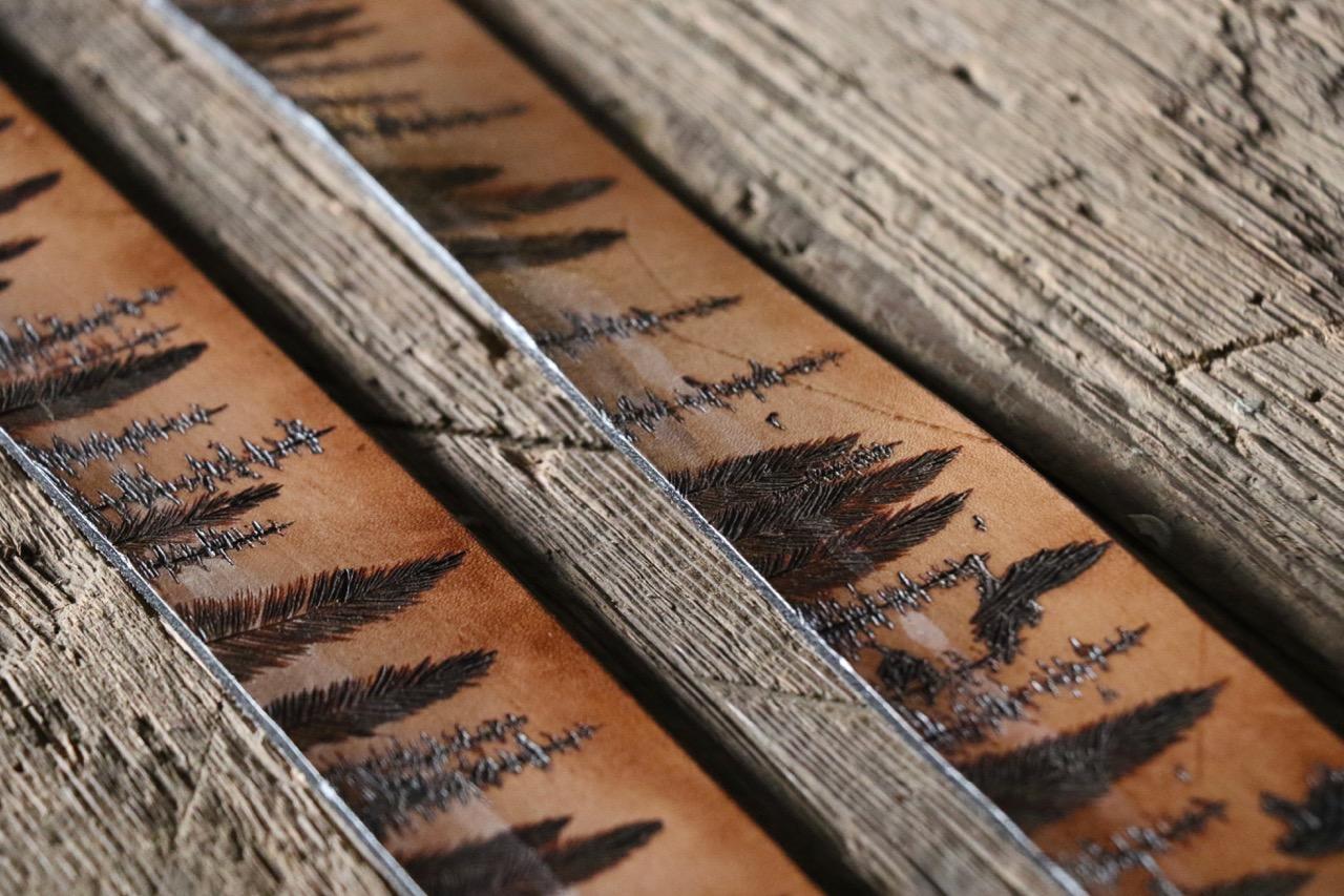 Forest and Ravens Belt