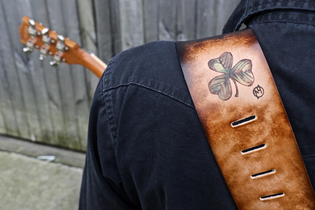 Niall Horan Guitar Strap