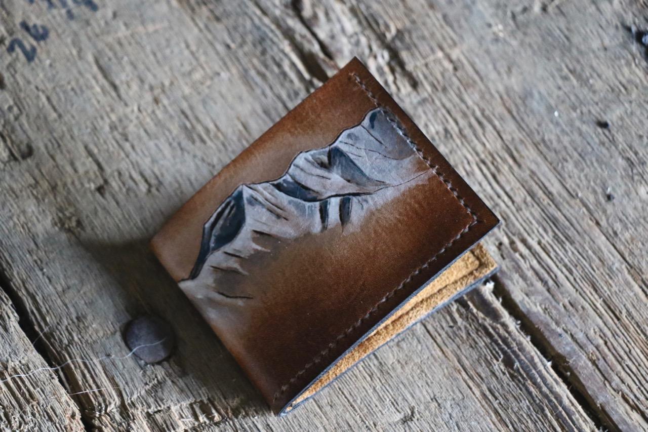 Custom Wallets