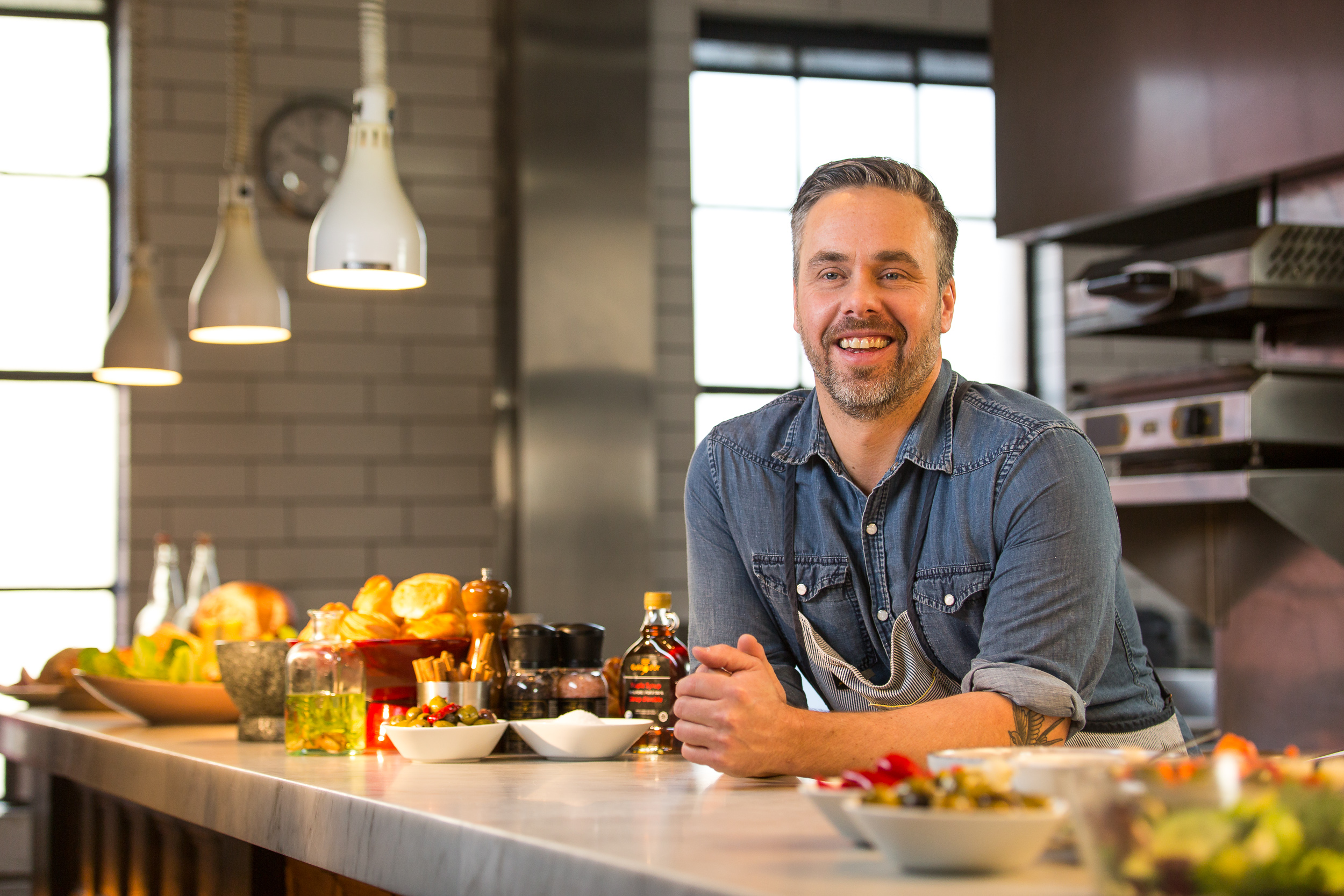 CO-OP Chef Tips    View Project