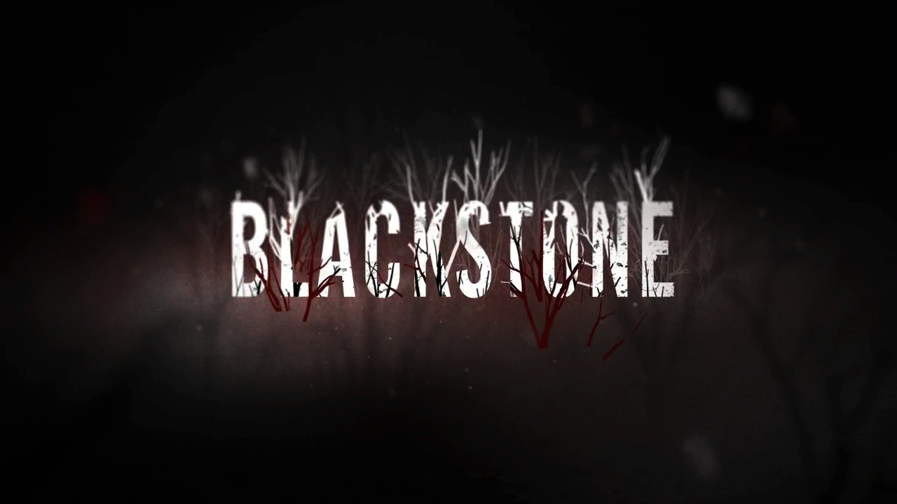 Title Sequence    Blackstone    View Project
