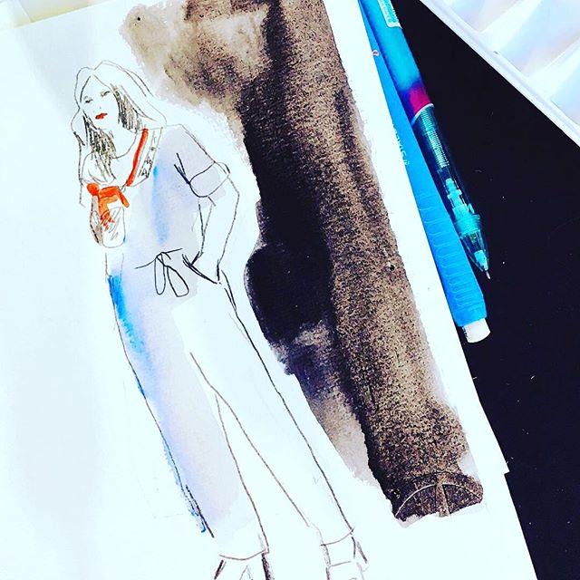 More from @vamff @mercedesbenzau @ourfriendselectric ✨ . . . . #creative #sketchbook #artistic #artoftheday #art_spotlight #beautiful #streetart #mercedesbenz #photography #fashion #benz #automotive #mercedesbenzfashionweek #vamff #melbourne #fashionweek #painting #artist #illustration #mural #artwork #rebeccawetzler