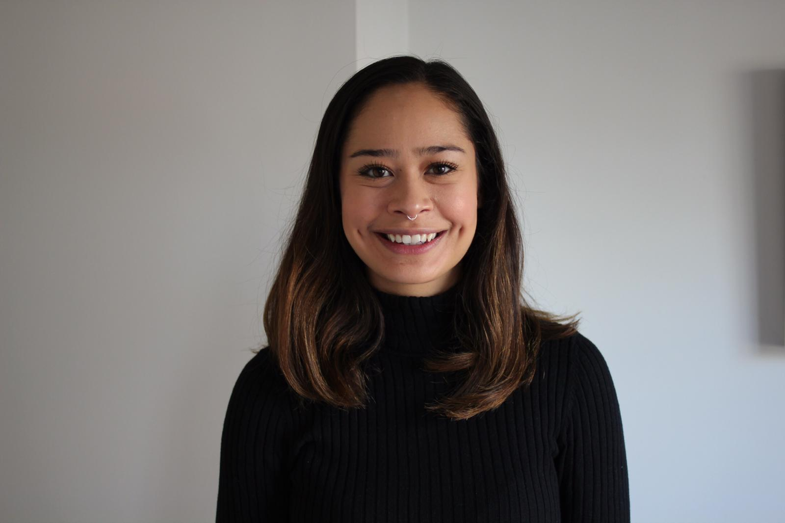 Stephanie Wong - Community Engagement Manager.Certified Therapeutic Recreation Specialist.BSC in Therapeutic Recreation From Dalhousie University.