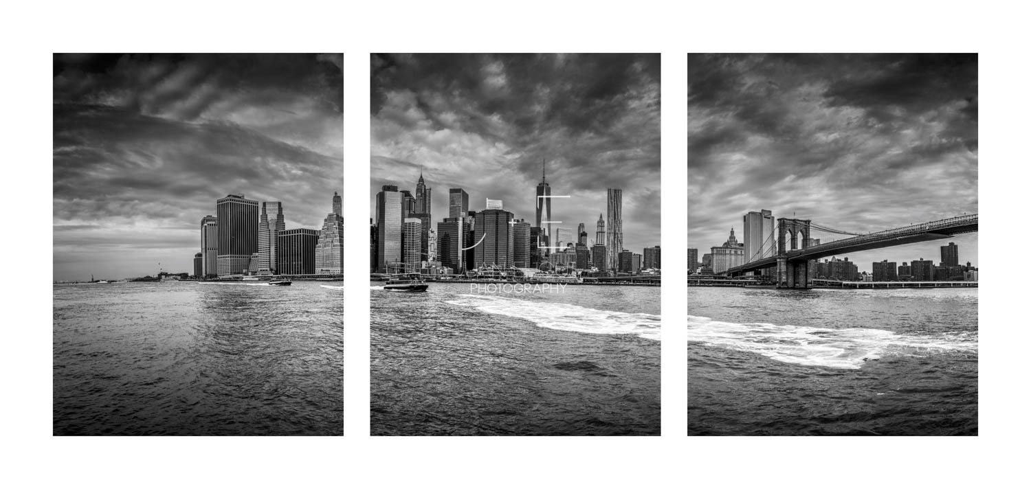 NYC tryptic