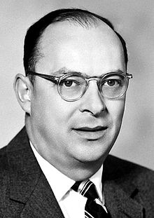 Dr. John Bardeen<br />(two-time Nobel Prize winner)