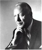 Dr. Julius Stratton<br />(President of MIT)