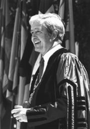 Kingman Brewster, Jr.<br />(President Yale University)