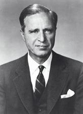 Prescott Bush<br />(Connecticut Senator, Father of George H.W. Bush)