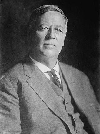 John G. Sargent<br />(U.S. Attorney General)