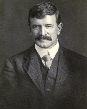 Dr. Stephen Leacock, FRSC<br />(Best-selling writer & economist)