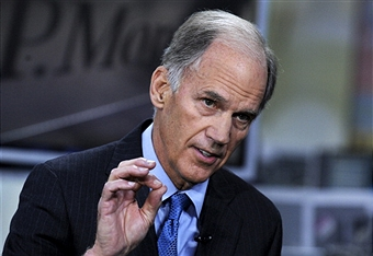 William B. Harrison, Jr.<br>(Chairman & CEO JPMorgan Chase)