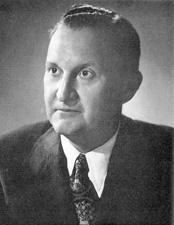 William Benton<br />(Publisher, Encyclopædia Britannica)