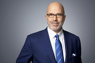 Michael Smerconish<br />(Radio Host & CNN Anchor)