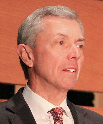 Stephen D. Pryor<br />(President, Exxon Mobile Chemical Company)