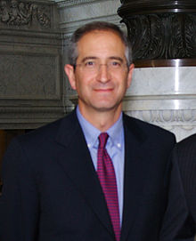 Brian L. Roberts<br />(CEO of Comcast Corporation)