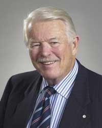 James D. Fleck<br />(Chairman, ATI Technologies)