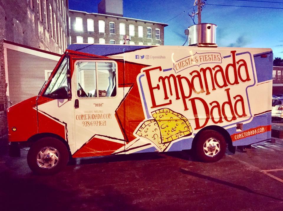 Empanada Dada