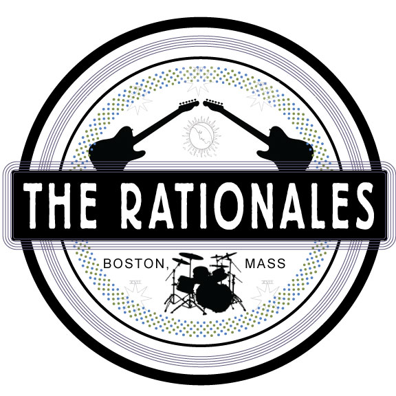 The Rationales - at 2pm