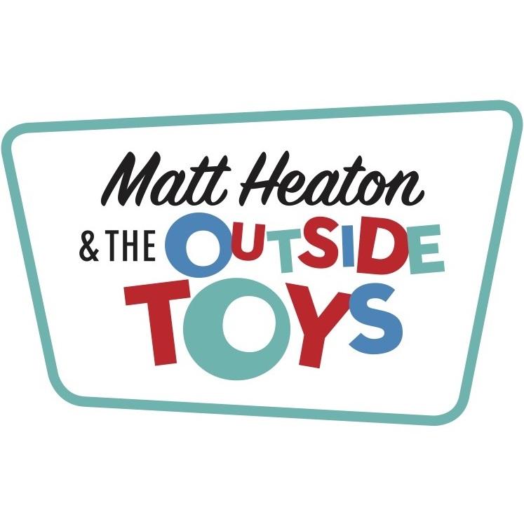 Matt Heaton and the Outside Toys, Sunday at Noon