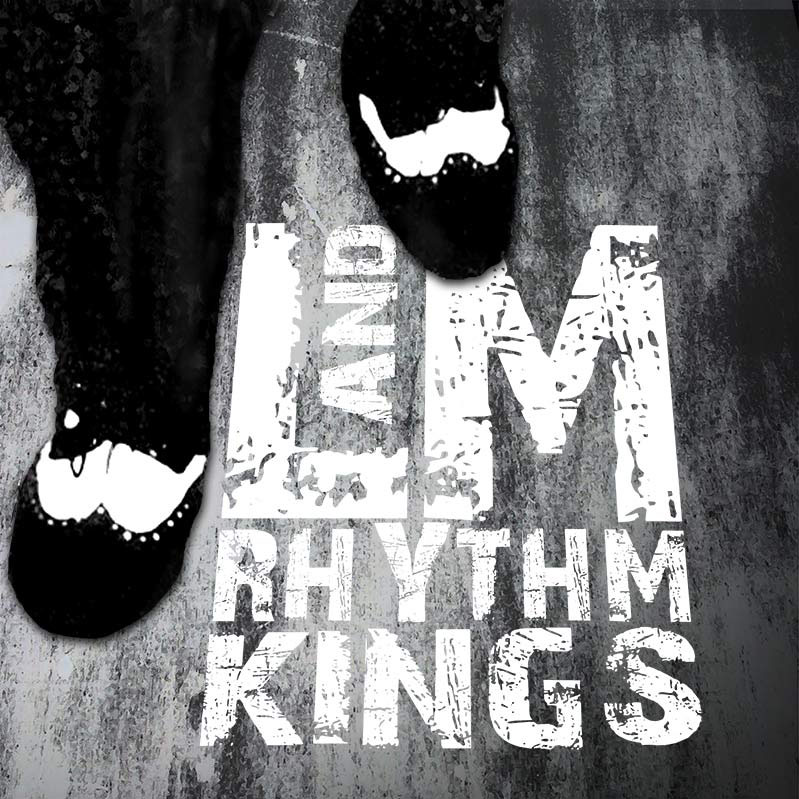 L and M Rhythm Kings - at 4pm