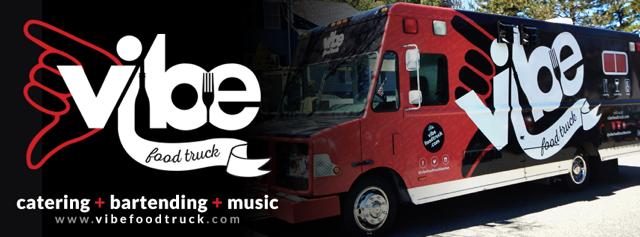 vibe food truck