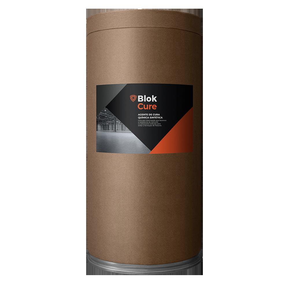 CURE -  Cura química para superfícies de concreto.   Embalagem:  25 Quilogramas   Ideal para:  Concreto polido e concreto aparente - evita fissuras causadas pela curado concreto   Rendimento:  1 Kg para 5 a 10 m².