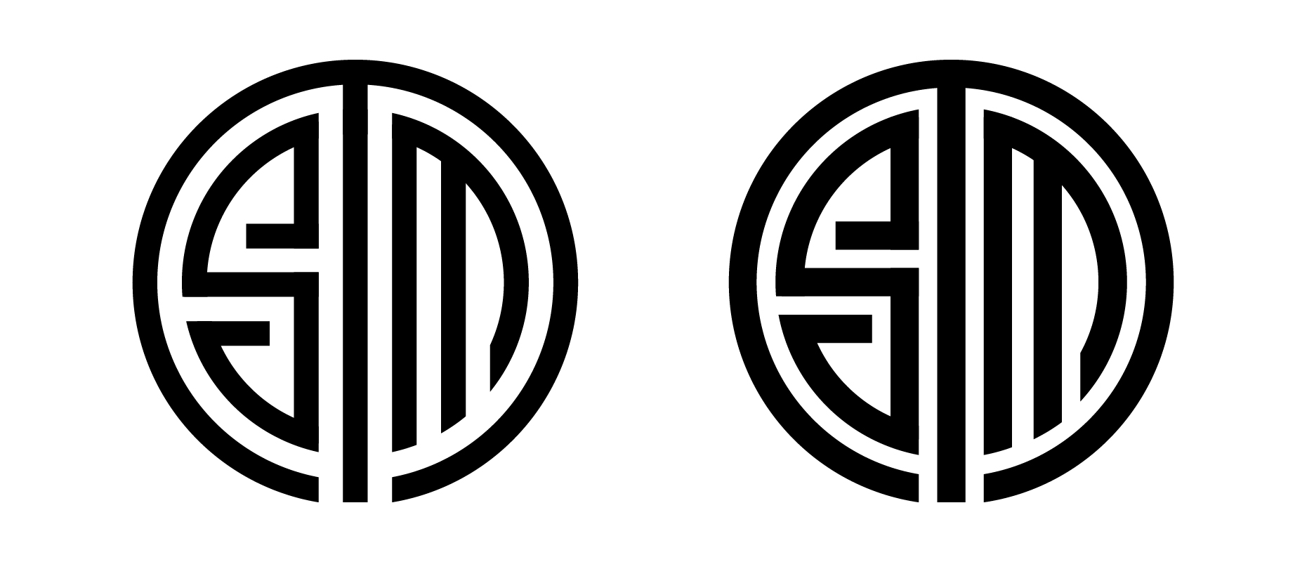 Dear Tsm What Is Your Logo Kat Whitfield Design The resolution of png image is 1000x661 and classified to ge logo ,batman logo ,star wars logo. dear tsm what is your logo kat