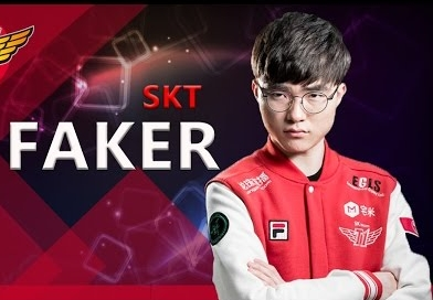 Hey I'm Faker AKA Lee Sang-hyeok AKA The Best League of Legends Player in the world. I'm rumored to make a 2.5 million dollar salary just to play a video game.