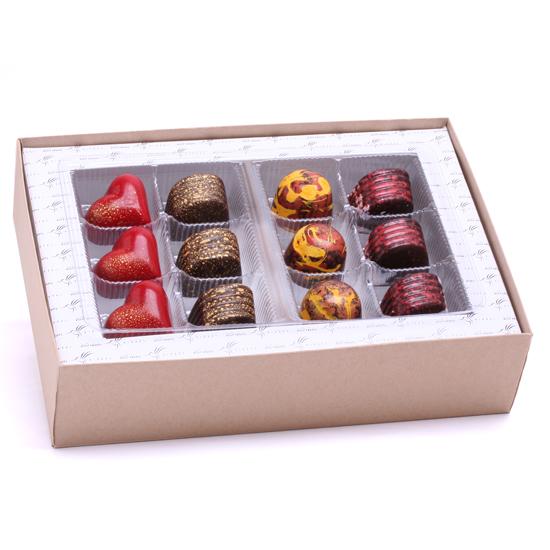 2016 Lunar New Year Chocolate Gift Set