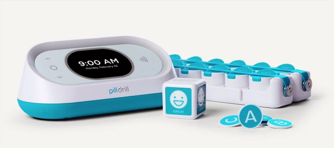 pill-drill-dementia-assistive-technology
