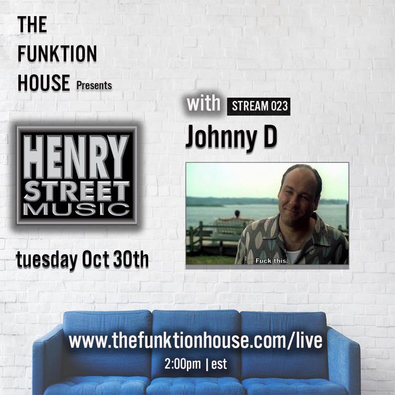 Henry Street Music 023