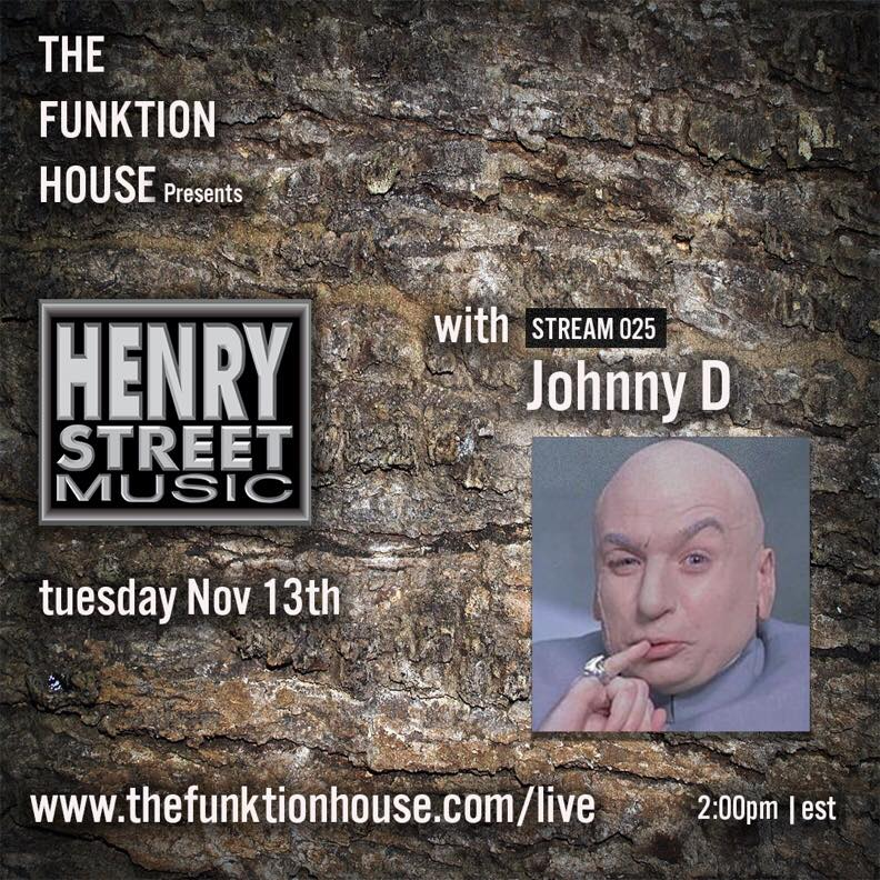 HENRY STREET 024