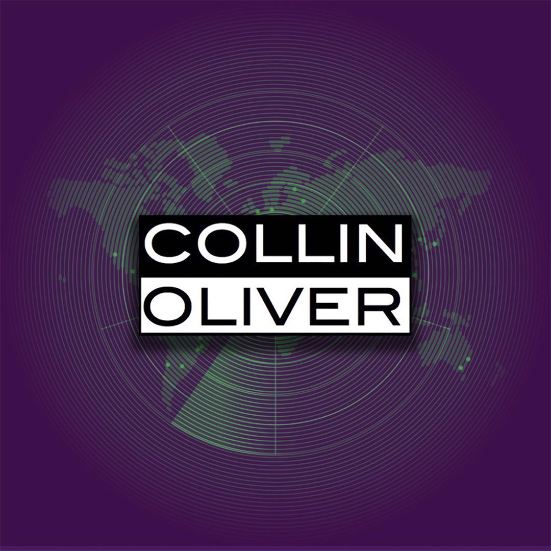 COLLIN OLIVER
