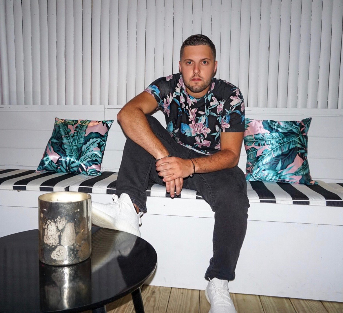 "New York native Nick Scalici has become one of the tri-state area's premiere DJs in nightlife, having played at elite venues including 1OAK, Up & Down, Marquee, Catch, and Avenue NY to name a few. He's performed for A-list celebrity artist including Travis Scott, G-Eazy, Chuckie, and other major talents. Growing up in the birthplace of turntablism and hiphop, Nick Scalici's passion for music is constantly recognized in his sets. His hard work and determination has excelled him in the game, making him a huge target on the radar at such a young age. His weekly playlist titled ""Fridays Heat"", featured on Apple Music, keeps his listeners always up to date with all of musics hottest (or latest) hits. His hi-energy and quick ""power"" mixing is known to be what separates him from the rest giving club and partygoers the perfect music experience."