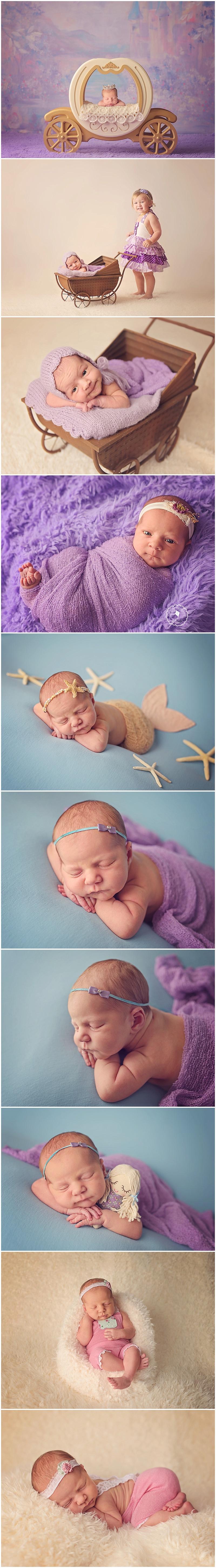 Newborn Photographer in Boca Raton, Delray, Deerfield, Parkland, Boynton, Wellington, Coral Springs, South Florida.